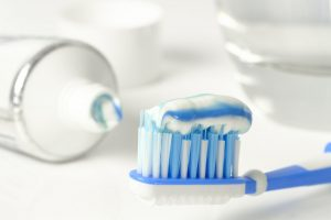 Toothpaste and Orthodontics